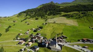 Panoramatouren Luftaufnahmen mit modernen Kameradrohnen