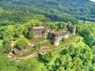 Ruine Dorneck BL