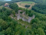 Ruine Dorneck BL-3