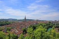 Altstadt Bern Schweiz